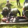 «Доктор взрыв» посреди курсов «Бастион»