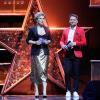 В Москве прошла ежегодная национальная премия «Радиомания 2017»
