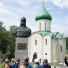 II Молодежный форум «Александрова гора» на родине Александра Невского