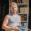 Книжный приют Евгения Гинтова