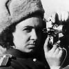Выставка «Ольга Ландер. Дополненная реальность войны»