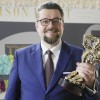 Андрей Добров — лауреат премии ТЭФИ