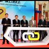 СМИ укрепляют фундамент российско-китайского сотрудничества
