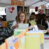 Детское издательство «Малыш» отметило 60-летний юбилей
