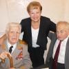 Ветераны встретились в Белом зале СЖМ
