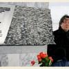 Погибшим журналистам посвятили мемориал у телецентра «Останкино»