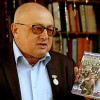 История о том, как крымчак стал литературным героем