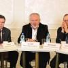 На президиуме СЖМ обсужден новый статус Союза
