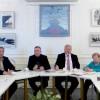 В СЖМ состоялась встреча руководителей отраслевых СМИ