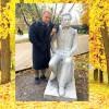 Тино Айсбреннер:«Когда я думаю о красотах тайги, у меня возникает ощущение чего-то родного…»