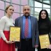 Поздравляем сотрудников «Вечерки» — лауреатов литературной премии «Справедливой России»