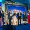 В Санкт-Петербурге названы обладатели «Золотого пера — 2017»