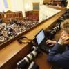 Украинские СМИ — об атаке властей на свободу слова