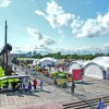 «Московское долголетие» на XVI Московском фестивале прессы