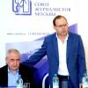 Союз журналистов Москвы наградил спортивных репортеров