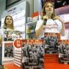 Презентация книги «Вы нас даже не представляете» в магазине «Москва»