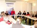 Дипломы СЖМ — представителям Пресс-службы «Росгвардии»
