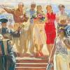 «Добровольцы-Комсомольцы» — книга к 100-летию Комсомола