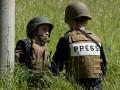 Солидарное мнение военных журналистов