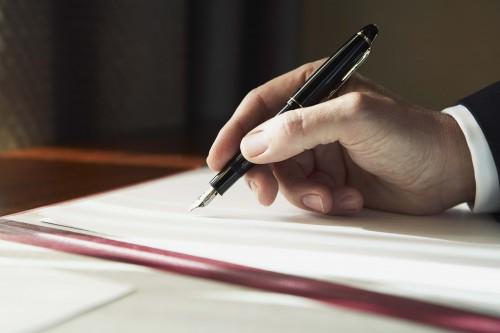 Наш соавтор — перьевая ручка