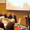 По итогам VIII Съезда Союза журналистов Москвы
