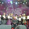 Новогодний рекорд «Московского долголетия»