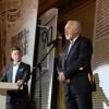 На торжественном приёме в честь Дня российской печати вручено более полусотни наград