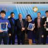 В «Российской газете» наградили победителей Всероссийского конкурса экономической журналистики
