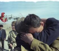 К 30-летию окончания боевых действий и вывода советских войск из Афганистана