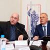 Состоялся круглый стол «Нация, идентичность, регион: что актуально для России и  Москвы?»