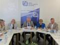 Заседание Президиума Союза журналистов Москвы 24 апреля 2019 года