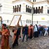 Крестный ход «Обнимая Крым молитвою» стартовал в Херсонесе