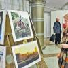Международную выставку СМИ в Минске посетили 10 000 человек