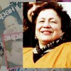 Звезде «Советского экрана» Анне Итенберг — 80 лет!