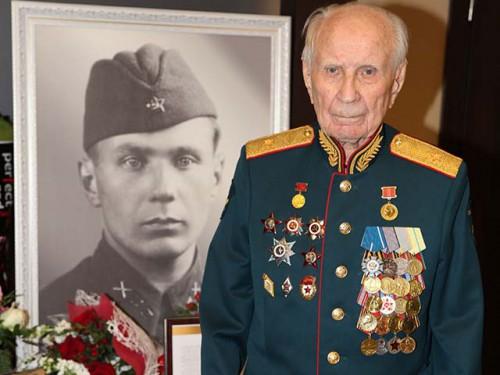 Честь и долг генерала Тюшкевича