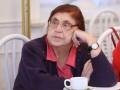 Елена Мушкина рассказывает о себе, своем творчестве и своих предках