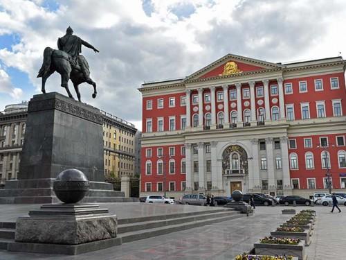 СЖМ объявляет прием документов на соискание премии города Москвы