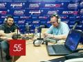 Радио «Маяк» отмечает 55 лет в эфире
