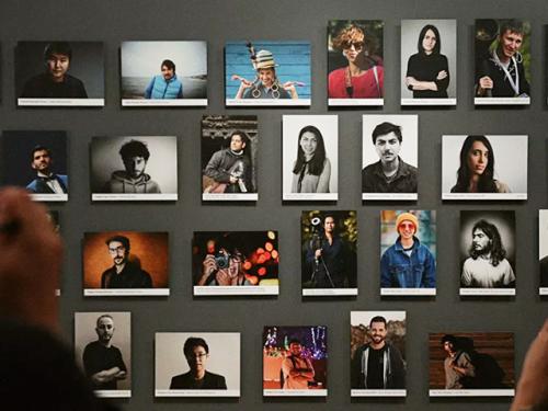 Лучшие фото конкурса имени Андрея Стенина: это надо видеть