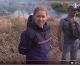 Покоренный «Бастион» — репортаж Александры Карнович для Первого Крымского телеканала