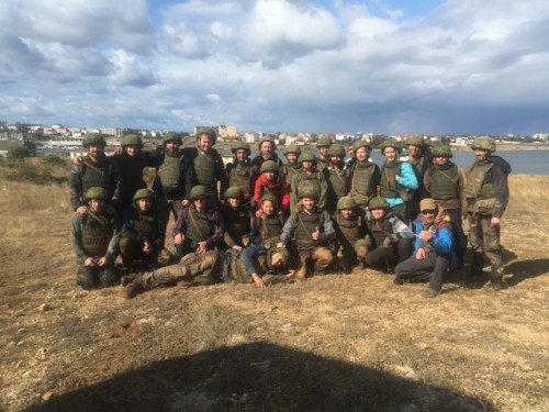 Слушатели курсов «Бастион -2019» о публикациях Святослава Павлова