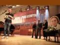 Иван Голунов — лауреат Национальной премии им.А. Политковской «Камертон»
