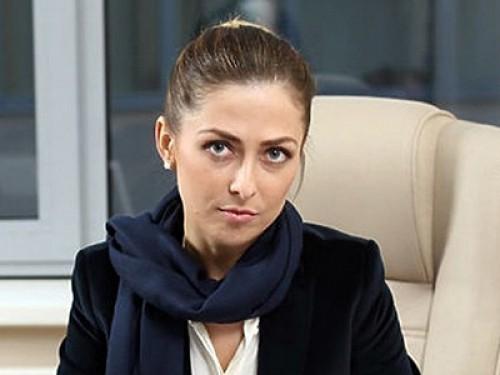 Юлия Юзик освобождена и вернулась домой