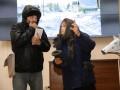 В Екатеринбурге показали спектакль «Газетные истории», поставленный по материалам «Российской газеты»
