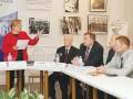 Ветераны рассказали о роли прессы в Великой Отечественной войне