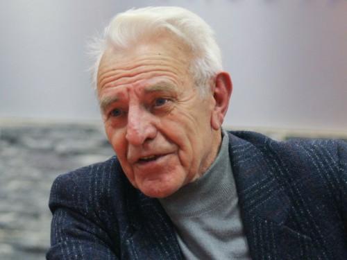 Прощайте, редактор: Умер Михаил Ненашев