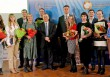 Награждение победителей Всероссийского конкурса экономической журналистики