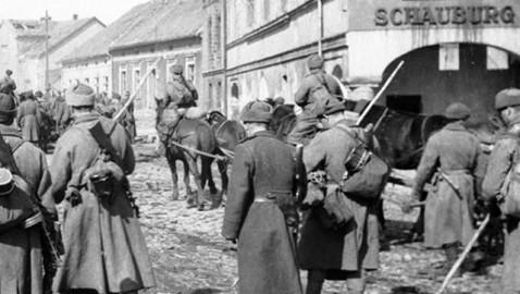 О чем писали «Известия» в феврале 75 лет назад