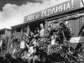 Фотоальбом «Дороги войны Евгения Халдея»