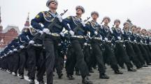 Парад Победы пройдет 24 июня